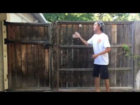 CRAZY Yank Spike Tricks!!! // Alex Hirota // KendamaOC
