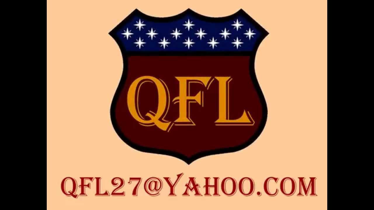 Qfl Recruitment Video Youtube