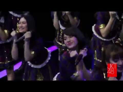 Oshi Cam at iClub48: JKT48 Team J - First Rabbit