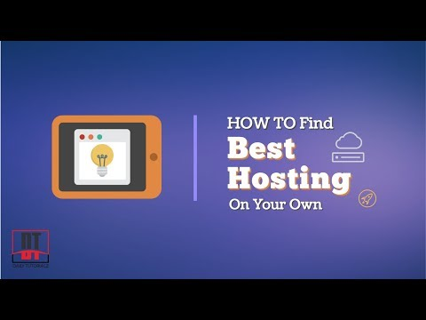 Hosting | Which Hosting is best and Why? | Web Hosting Concepts | SEO Tutorial 38
