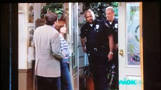 Audrey & Walter Gets Arrested