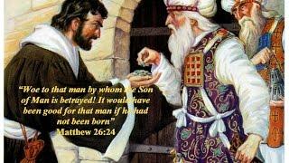 """Judas Iscariot, Saved or Not?"" - (Exegesis Vs. Eisegesis)"