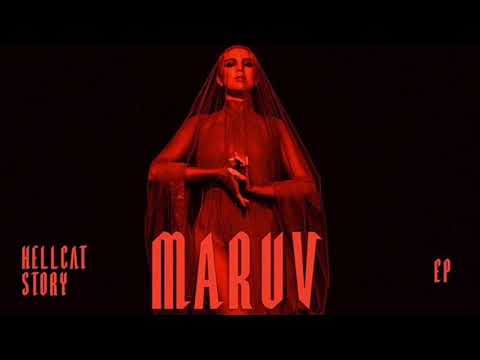 MARUV - TO BE MINE (EP «HellCat Story» )