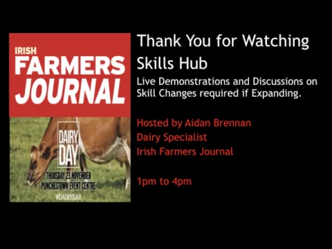 Farmers Journal Dairy Day
