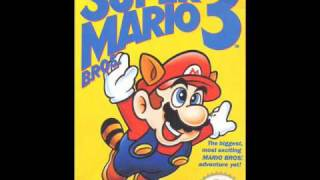 Super Mario Bros. 3 - Airship (Arranged)