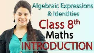 Introduction - Algebraic Expressions and Identities - Chapter 9 - NCERT Class 8th Maths screenshot 5
