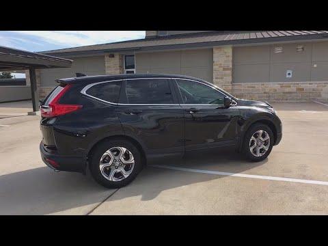 2017 Honda CR-V Austin, Lakeway, Round Rock, San Marcos, Cedar Park, TX 1748ESA