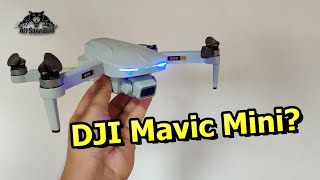 DJI Mavic Mini Clone Eachine EX5 5G WiFi FPV 4K Camera GPS Drone