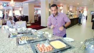 видео Бизнес-отель «Милан»