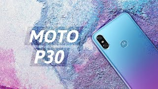 Motorola P30 - All You Need to Know | Live Tech Tamil