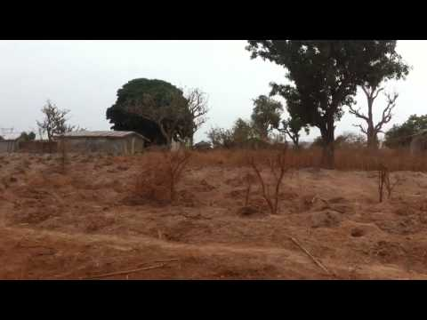 Climate change in North Central Nigeria