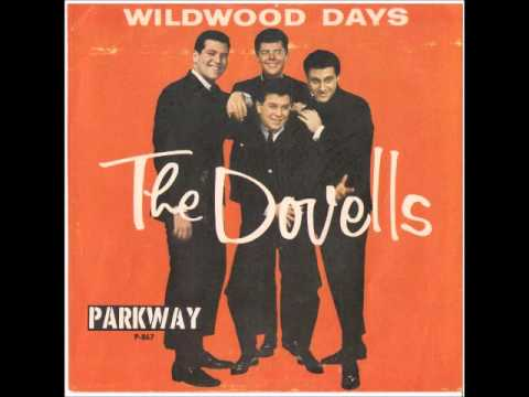 Cameo Parkway Records - The Dovells