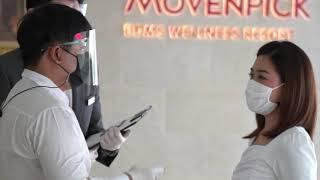 ASQ experience at Movenpick BDMS Wellness Resort B...