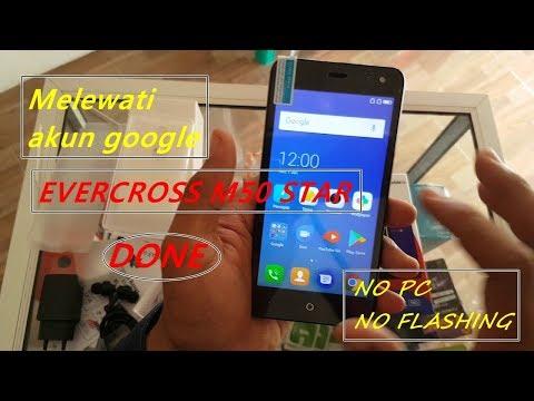 Cara Unlock Akun Gmail Evercross U50 Sukses 100 Android 6 0 Arkwars Ru