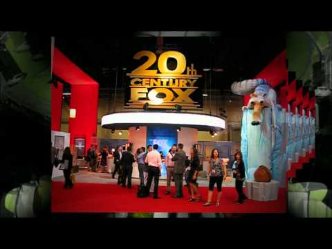 Trade Show Video: International Licensing Expo 2011