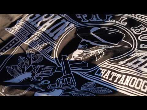 Kristian Aynedter : Americano & Cookie Monster STODD MOD // GT 1.5
