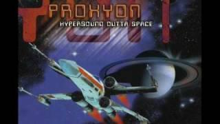 Proxyon - Space Fly