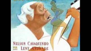 Nelson Cavaquinho   ( Sem Alma )