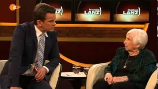 Markus Lanz (vom 25. Juli 2013) - ZDF (1/5) (515. Sendung)