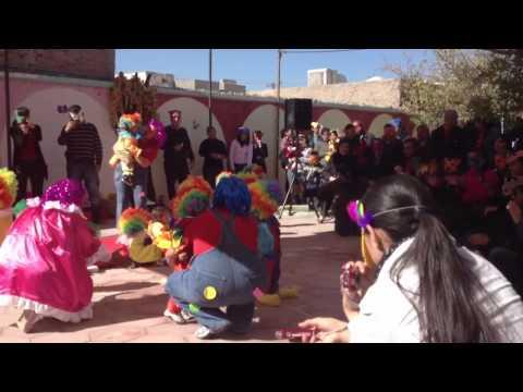 Festival de Primavera 2012 C. E. I. Dolores Gonzalez Gonzal