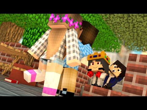 Minecraft : MUNDO DOS BEBÊS #23 - O PAI DO JEAN BEIJOU MINHA MÃE