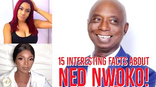 15 Interesting Facts About Regina Daniels Alleged Husband Ned Nwoko