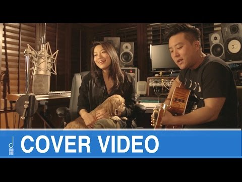 Kiss Me - Sixpence None the Richer - David Choi + Arden Cho Cover
