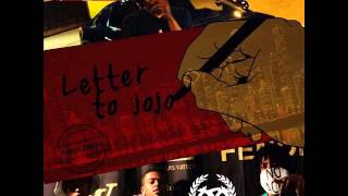 "OFFICIAL ""Letter To JoJo"" #LongLiveJoJo $wagg Dinero @SwaggDinero"