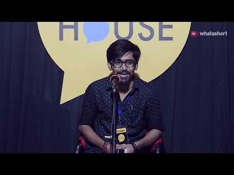 Kai Seher Dafan Huye   Devansh Dubey   The Social House Poetry   Whatashort