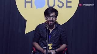 Kai Seher Dafan Huye | Devansh Dubey | The Social House Poetry | Whatashort