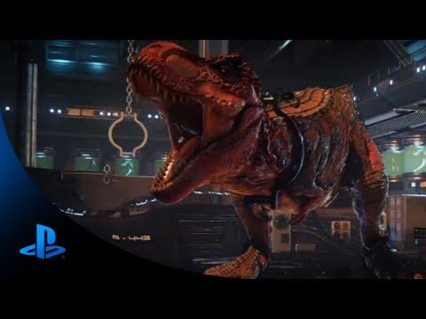 Primal Carnage: Genesis Coming to PS4