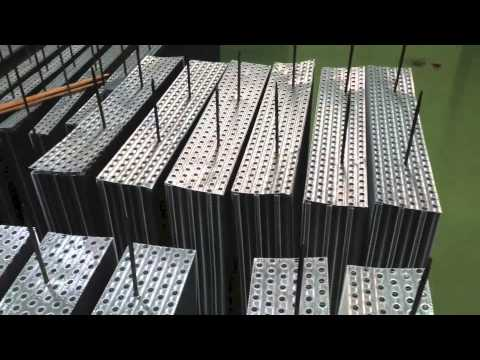 Manufacturing Process for Condenser Fin Stock