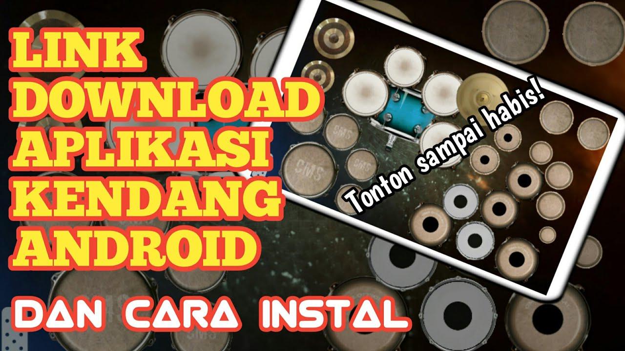43+ Download apk real drum mod kendang android v2 information