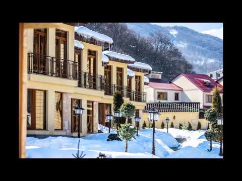 Elegant Hotel & Resort In Tsaghkadzor
