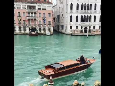 Hotel Palazzo Barbarigo, Venice River View