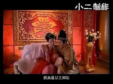 yangmi drama shot.flv