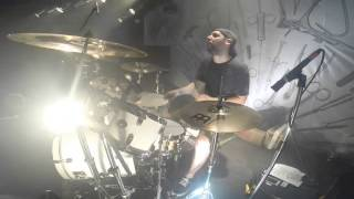 Daniel Wilding - Carcass - Genital Grinder/Pyosisified/Exhume to Consume