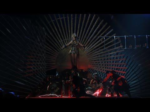 Ани Лорак - Зеркала + Shady Lady (Live Шоу \