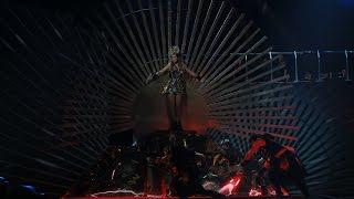 Ани Лорак - Зеркала + Shady Lady (Live Шоу