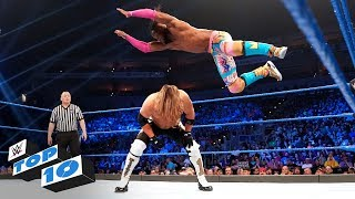 Top 10 SmackDown LIVE Moments WWE Top 10 May 7 2019