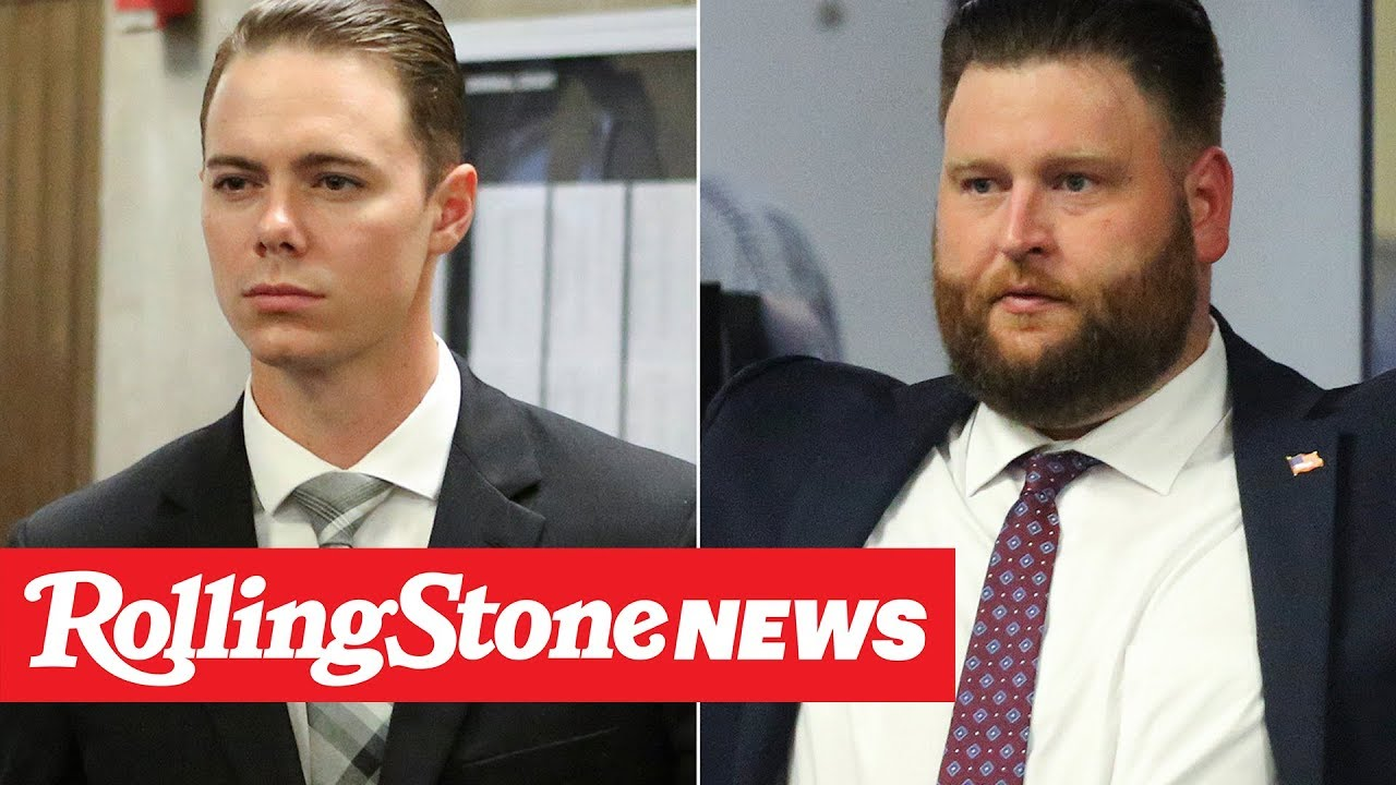 Proud Boys Sentenced to 4 Years In Prison | RS News 10/23/19