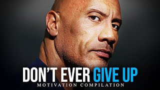 DON'T GIVE UP - Best Motivational Video Compilation for Students, Success & Studying