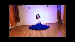 dance on sawan aaya hai