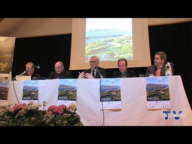 Turismo religioso: cultura, promozione e sviluppo per le nostre comunità