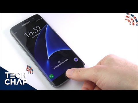 Samsung Galaxy S7 & S7 Edge | Tips & Tricks