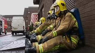 Firefighters BBC Scotland 2006 Episode 4