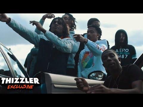 Pookg x SBOTM - Big Chop (Exclusive Music Video) || Dir. A Peak Vibes Production [Thizzler]