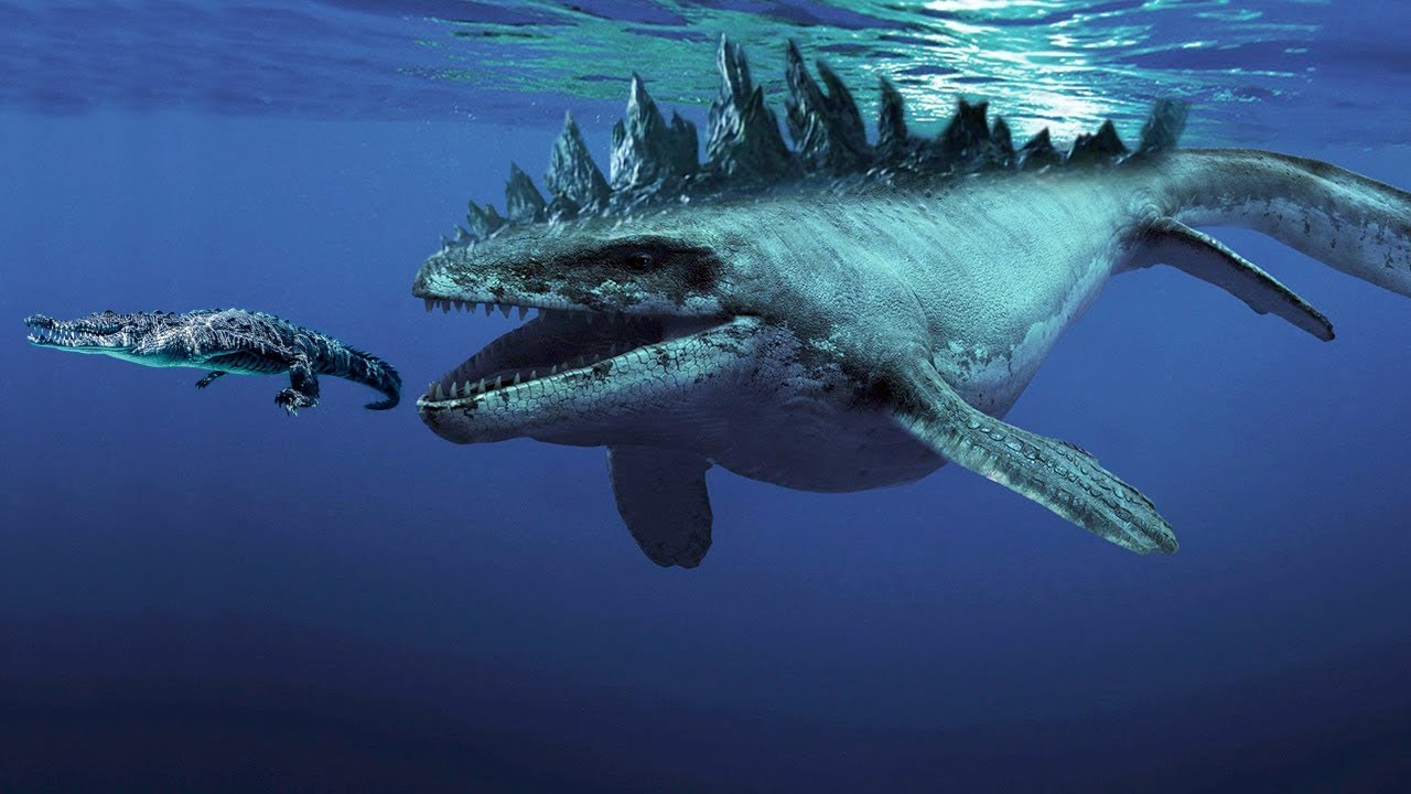 Most TERRIFYING And UNUSUAL Prehistoric Creatures!