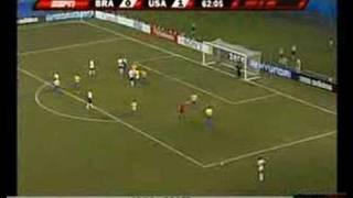 USA - Brazil U20 World Cup highlights