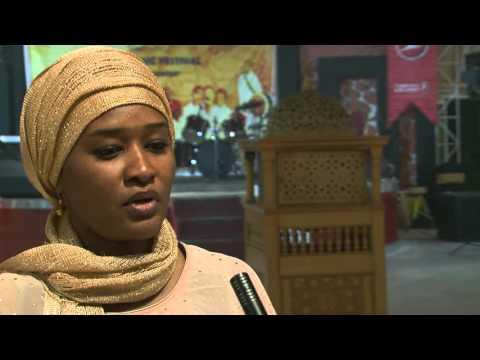 SAMA MUSIC FESTIVAL 2015 in Khartoum, Sudan